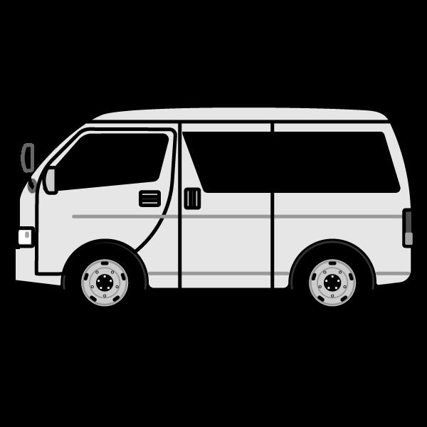 car_wagon-monochrome