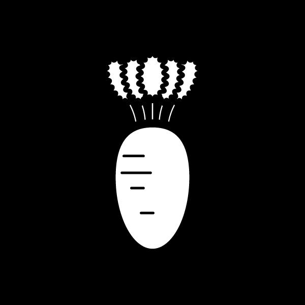 carrot_01-blackwhite