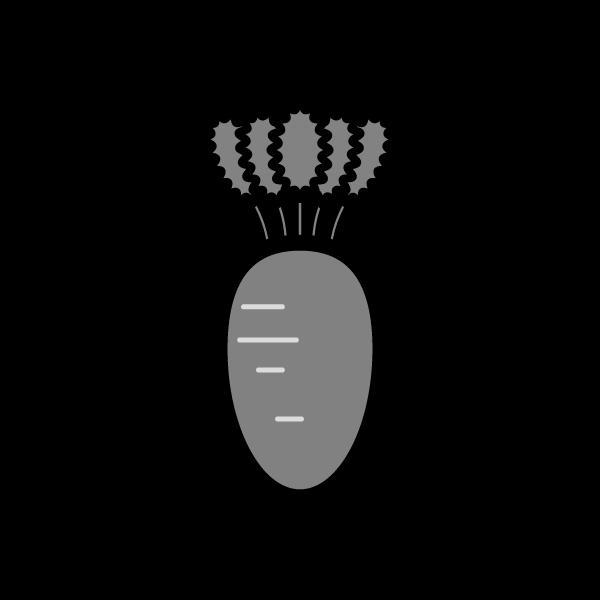 carrot_01-monochrome