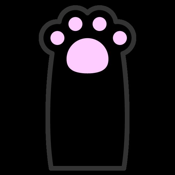 cat_hand-black