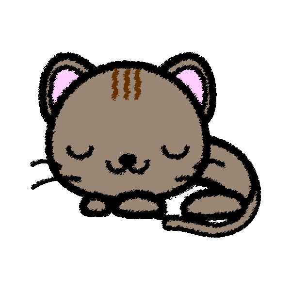 cat_sleep-handwrittenstyle