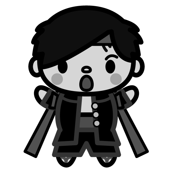cheer_leader-monochrome