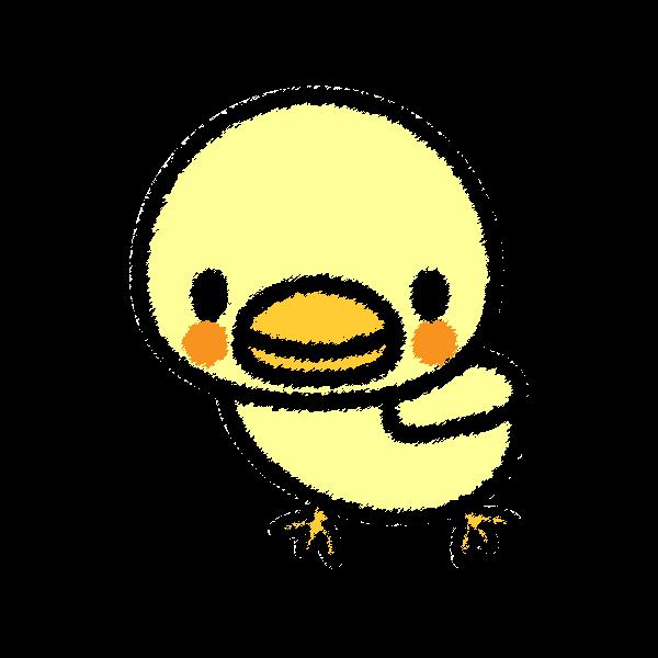 chick_side-handwrittenstyle