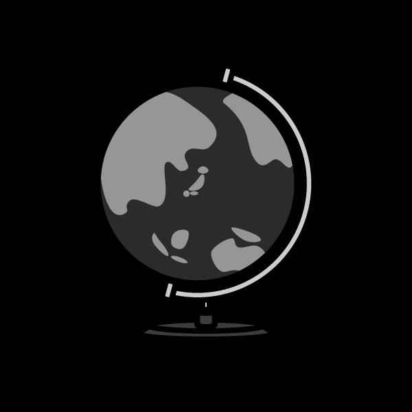 globe_01-monochrome