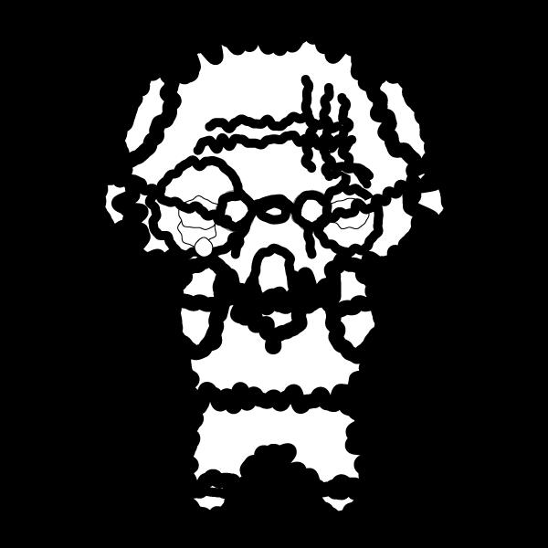 grandfather_fear-blackwhite