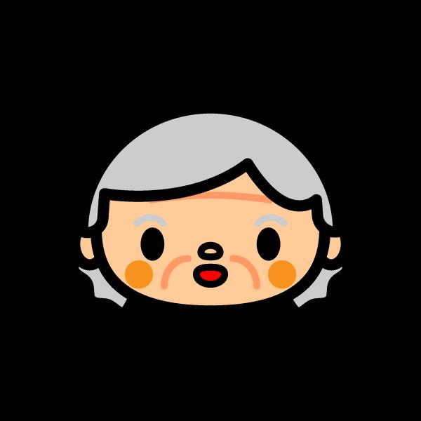 grandmother_face