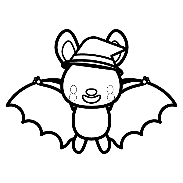 halloween_bat01-blackwhite