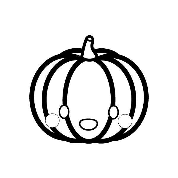 halloween_pumpkin02-blackwhite