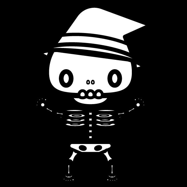 halloween_skeleton01-blackwhite