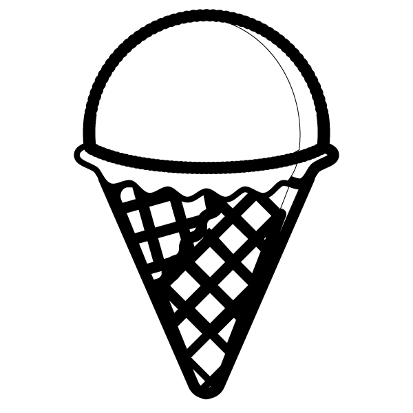 ice-cream_01-blackwhite