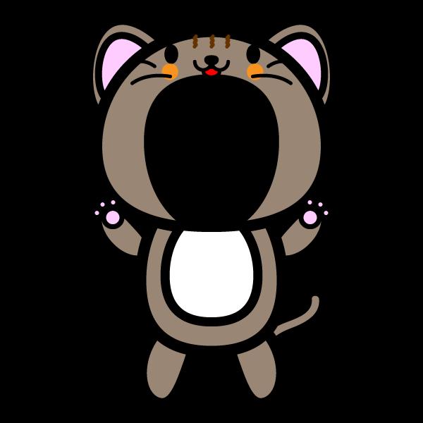 kigurumi_cat-normal