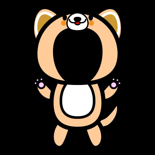 kigurumi_dog-normal