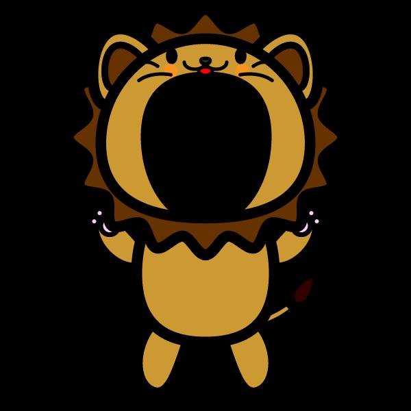 kigurumi_lion-normal