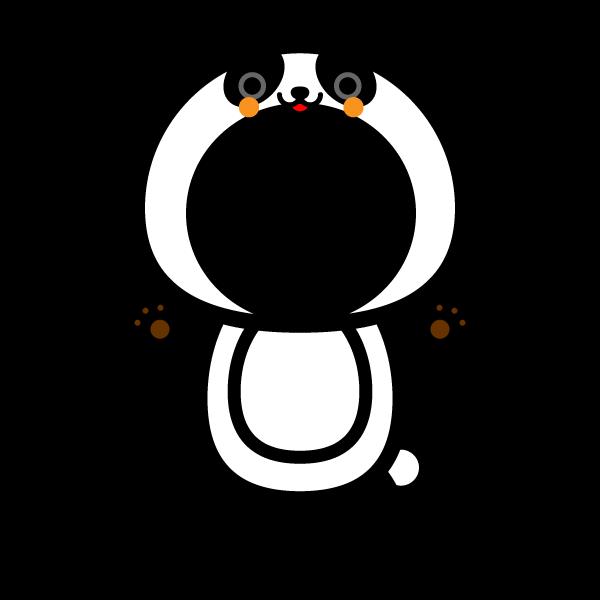 kigurumi_panda-round