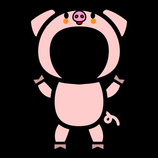 kigurumi_pig-wide
