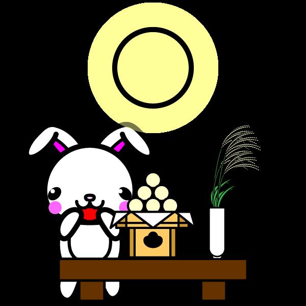 moon-viewing_rabbit-nonback