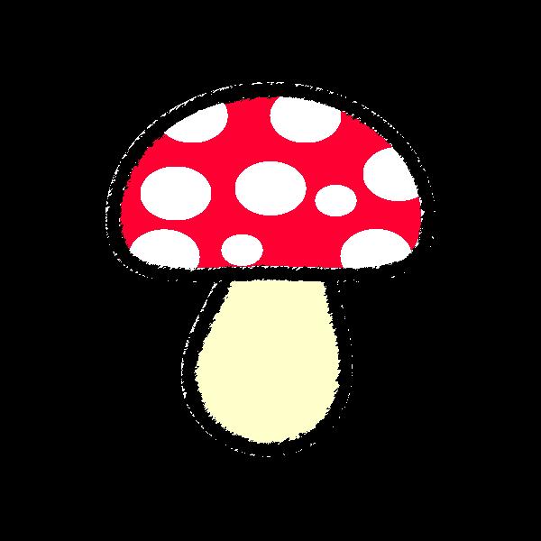 mushroom_01-handwrittenstyle