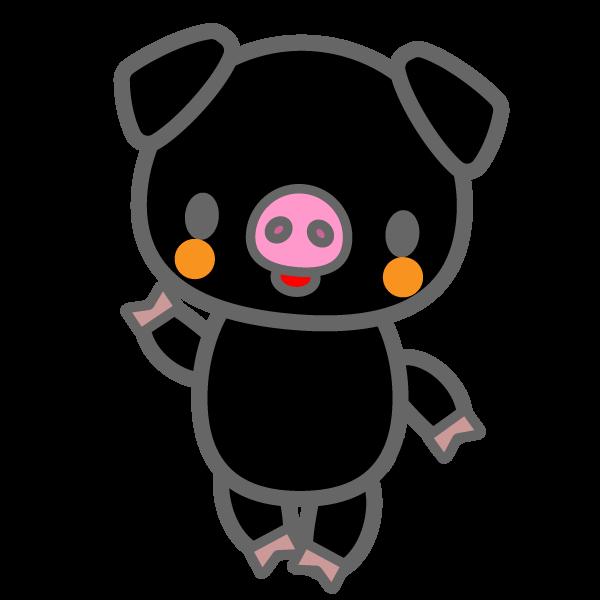 pig_black-enjoy-58