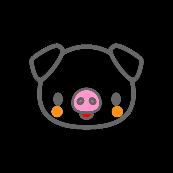 pig_black-face