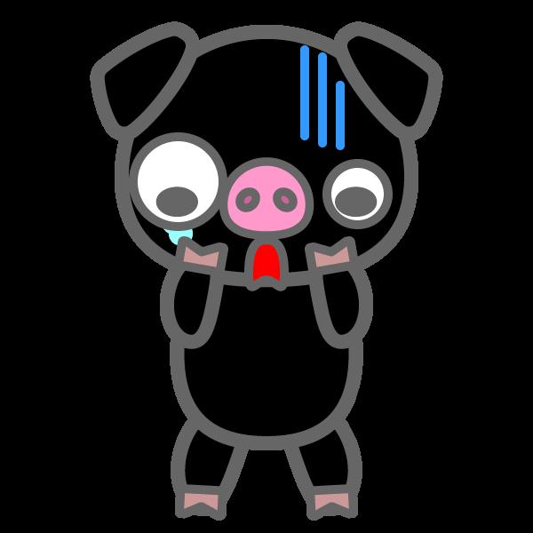 pig_black-shock