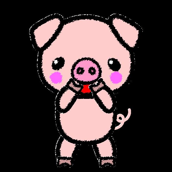 pig_glad-handwrittenstyle