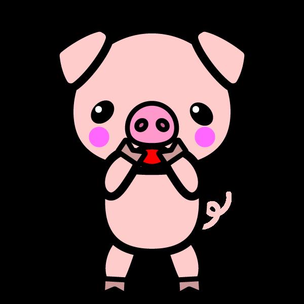 pig_glad