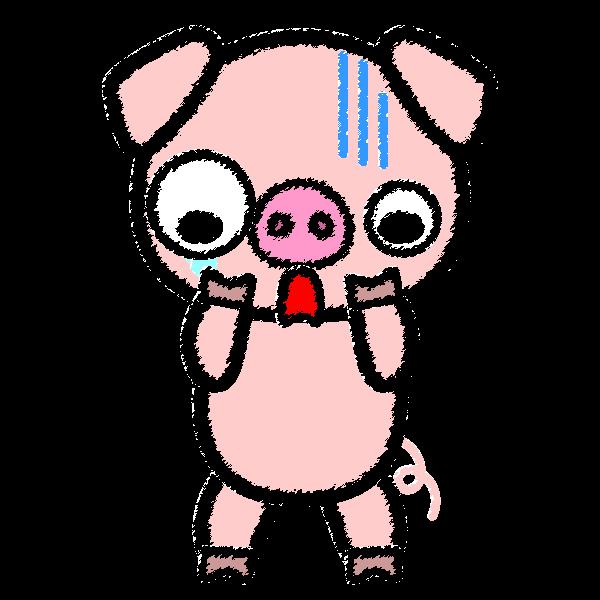 pig_shock-handwrittenstyle
