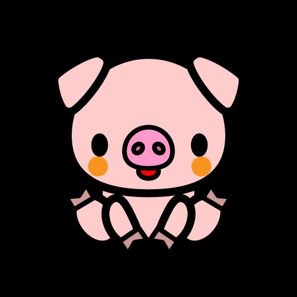 pig_sit