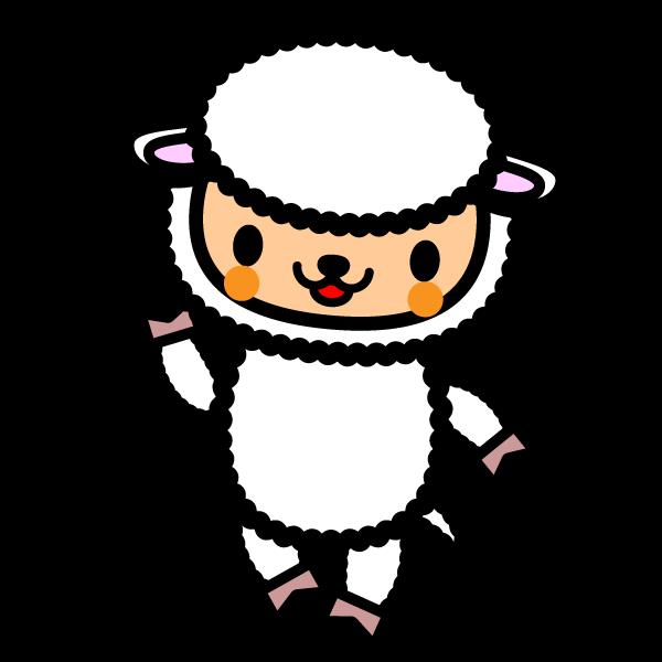 sheep_enjoy