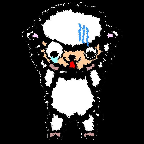 sheep_fear-handwrittenstyle