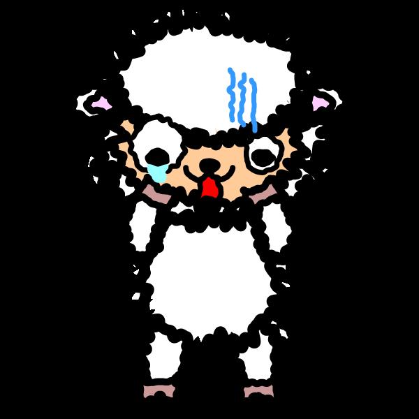 sheep_fear