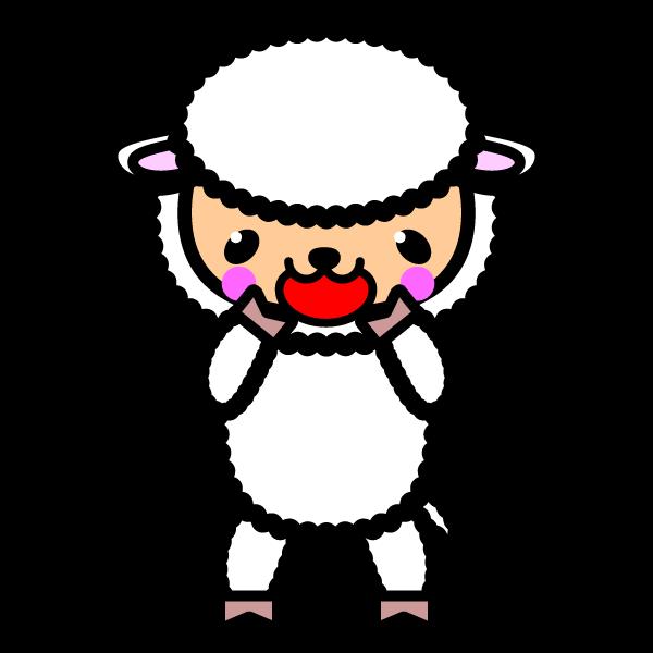 sheep_glad