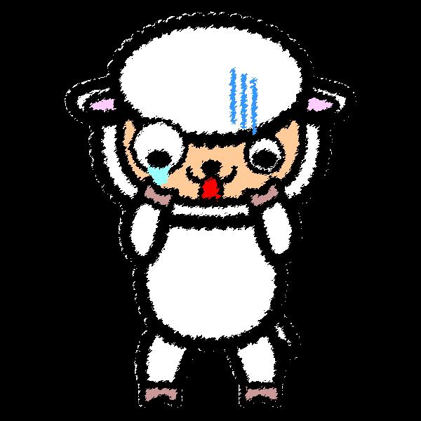 sheep_shock-handwrittenstyle