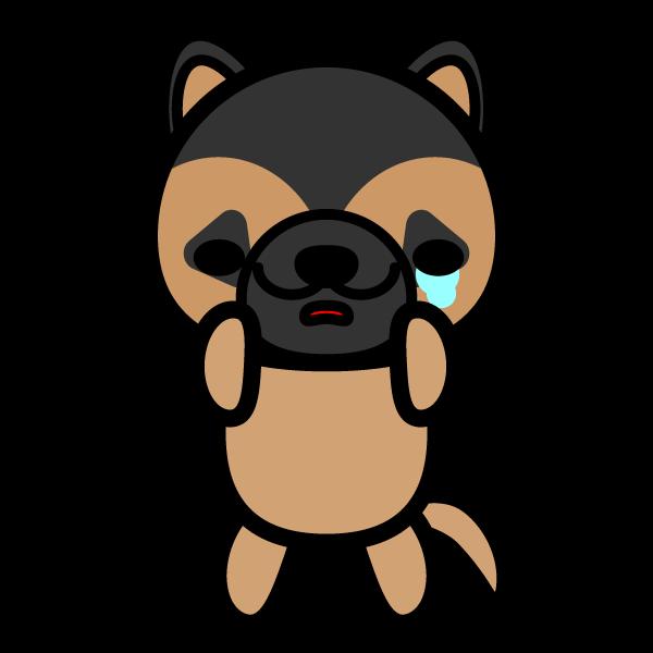shepherd_sad