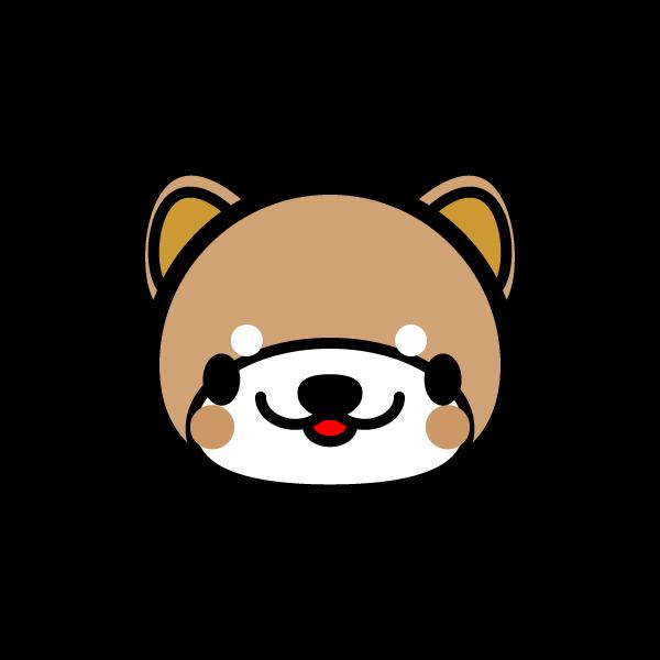 shiba-dog_face