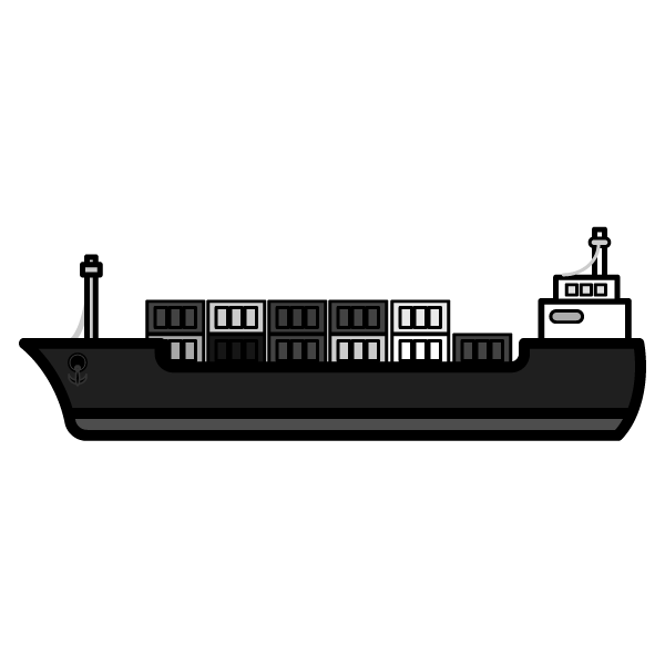 ship_container-monochrome