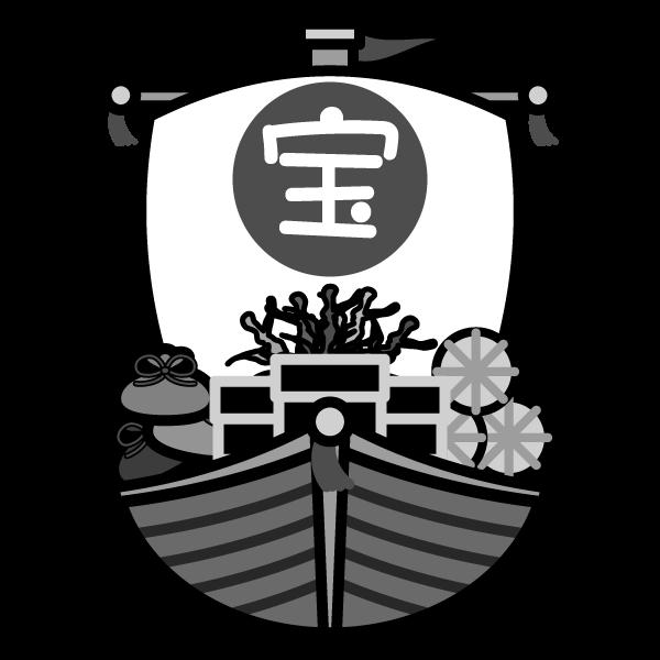 ship_treasure-monochrome