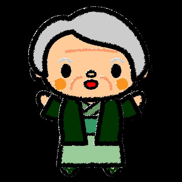 stylish-grandmother_01-handwrittenstyle