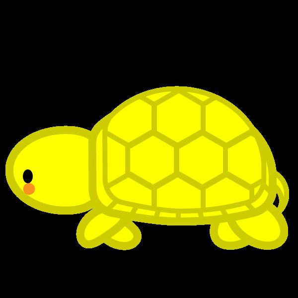 tortoise_01-side-gold