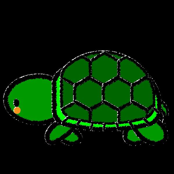tortoise_01-side-handwrittenstyle