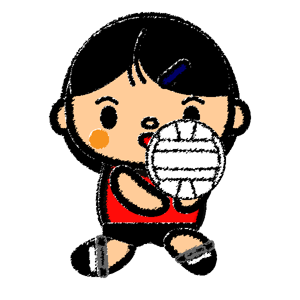 volleyball_receive-handwrittenstyle