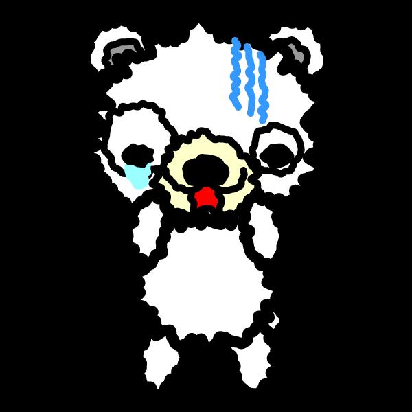 bear_white-fear