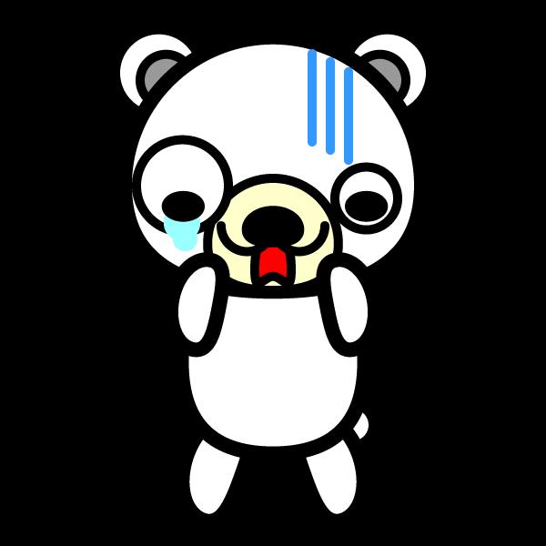 bear_white-shock