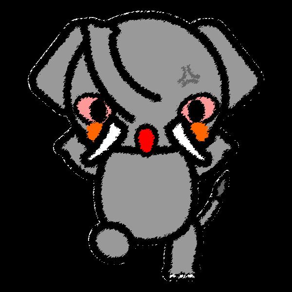 elephant_angry-handwrittenstyle