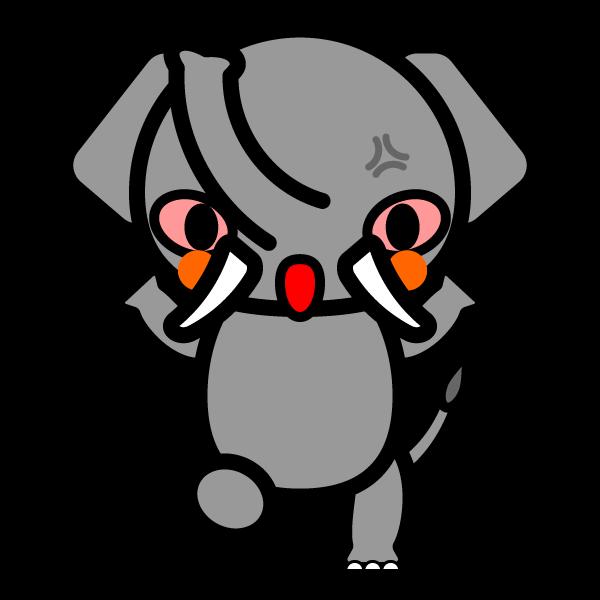 elephant_angry
