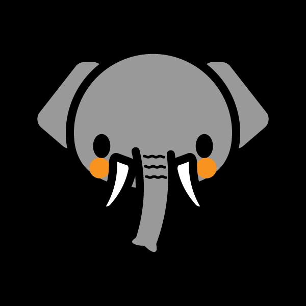 elephant_face