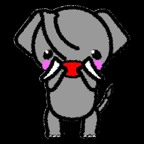 elephant_glad-handwrittenstyle