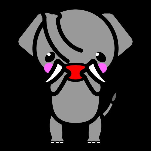elephant_glad