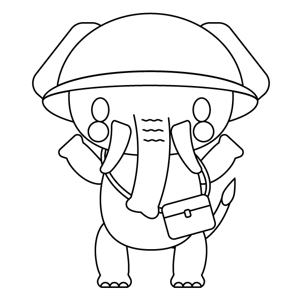 elephant_nursery-blackwhite