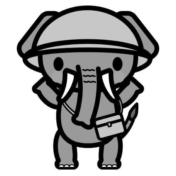 elephant_nursery-monochrome